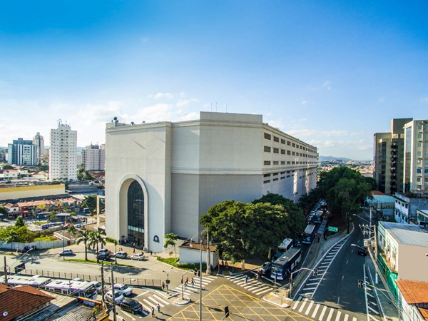 Shopping Metrô Tucuruvi — Alugaê